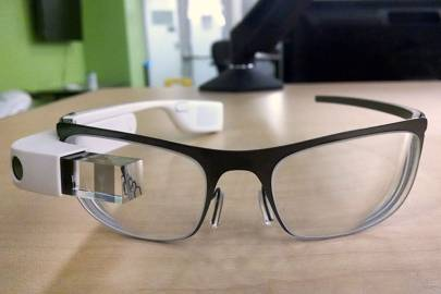 Google Glass goes on sale today for 24 hours