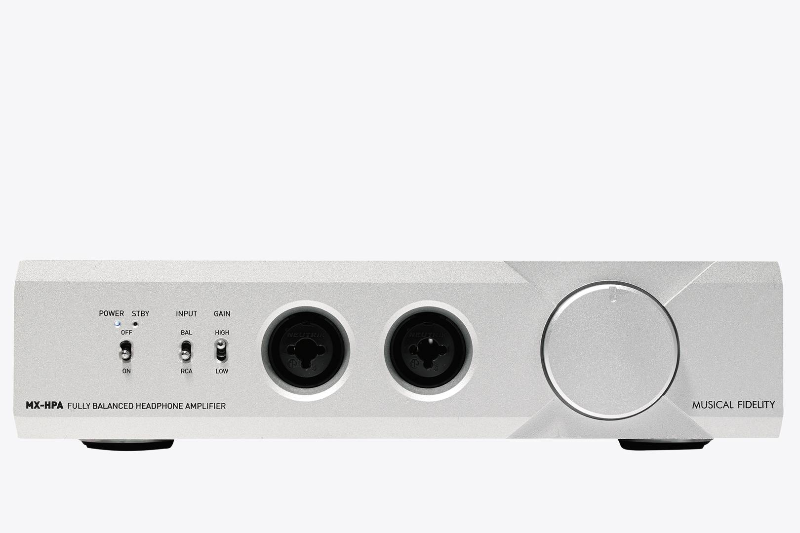 The best headphone amps for true audio aficionados | WIRED UK