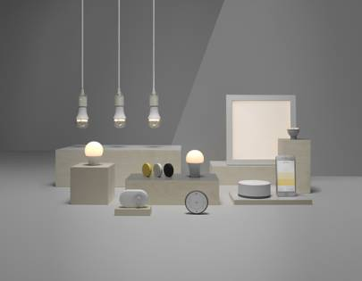IKEA has an ingenious plan to dominate the smart home market
