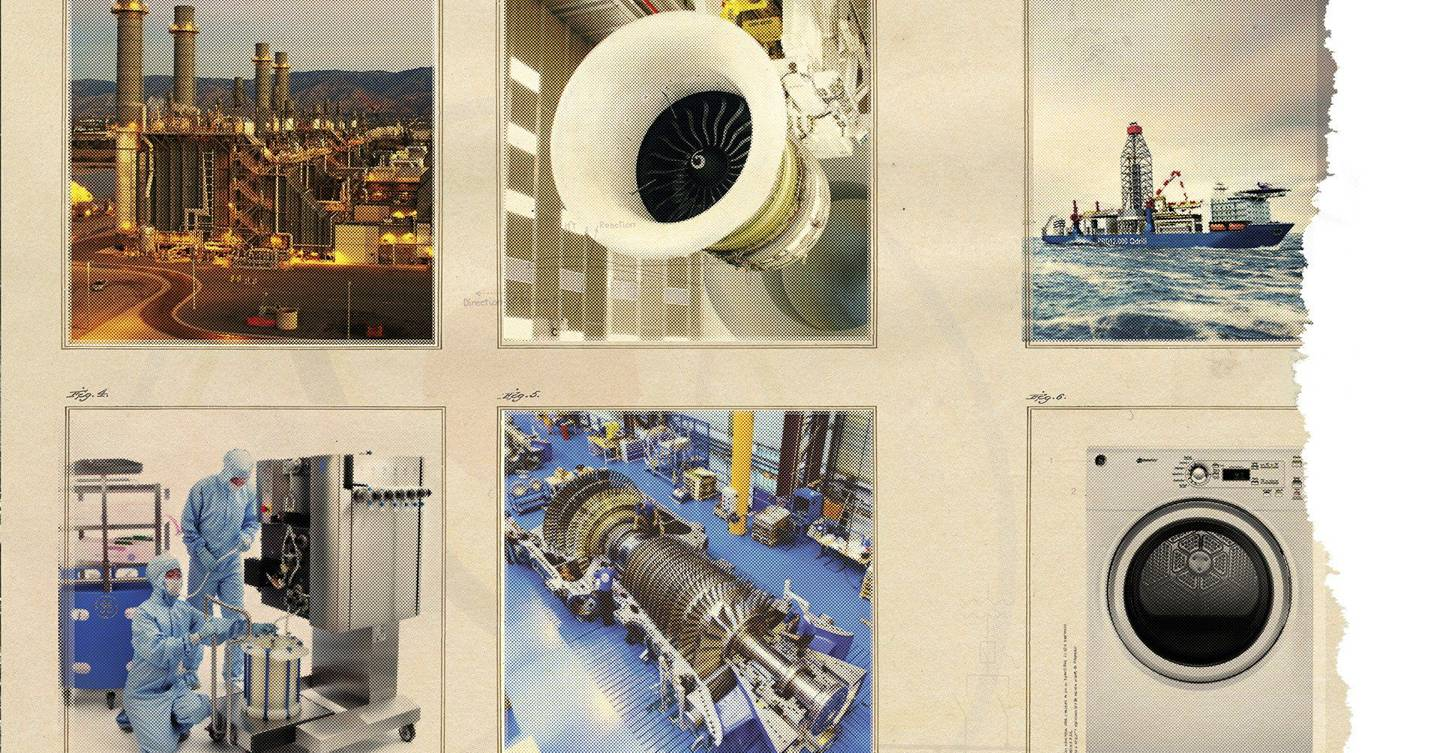 Ge S Innovation Comes From Its Fail Fast Startup Wired Uk
