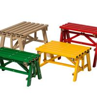 PESI Lumber Table