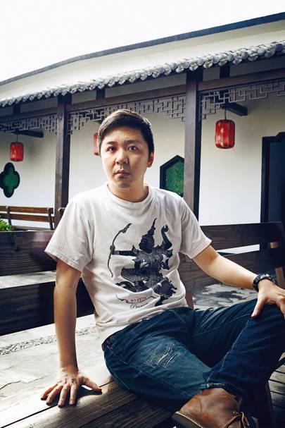 YY programmer Mo Wengang