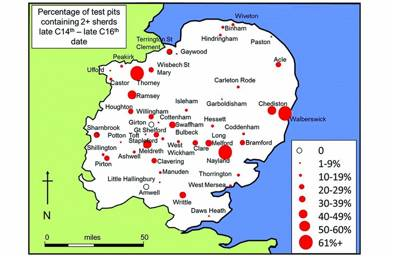 Black death maps reveal how the plague devastated medieval britain areas of the uk heavily affected by the black death gumiabroncs Gallery