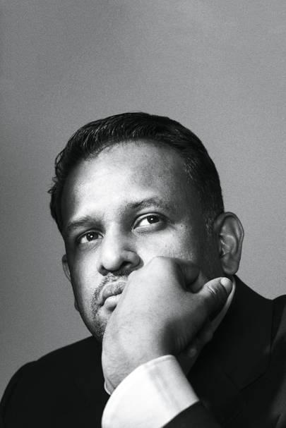 Niven R Narain is the president and co-founder of Berg