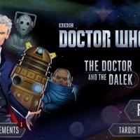 Doctor Who game helps kids to learn to code