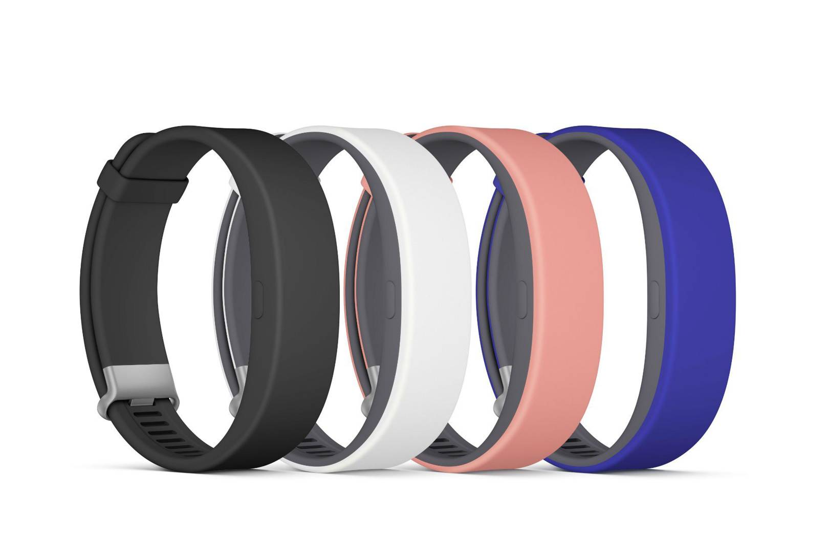 Fitness bracelet Sony SmartBand: review, functionality, connection, reviews 84