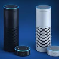 Amazon Echo & Echo Dot