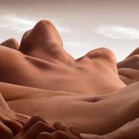The Valley Of the Reclining Woman