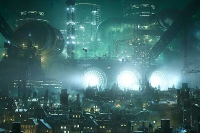 Final Fantasy VII director: remake won't be a direct upgrade