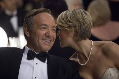 House of Cards producer declares appointment TV 'dead'