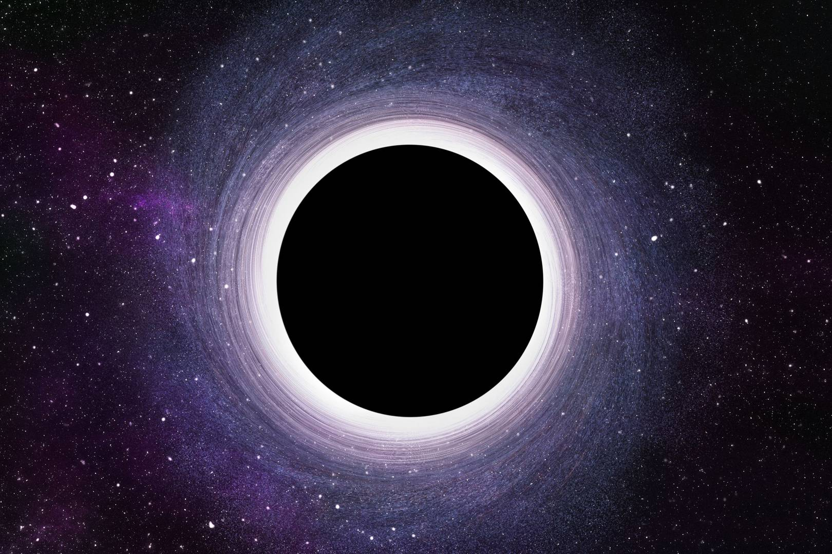 where does a black hole take you - photo #29