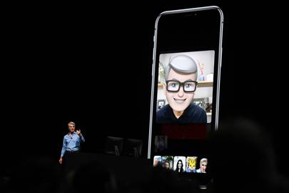 Apple's dropped some huge hints about its first AR glasses