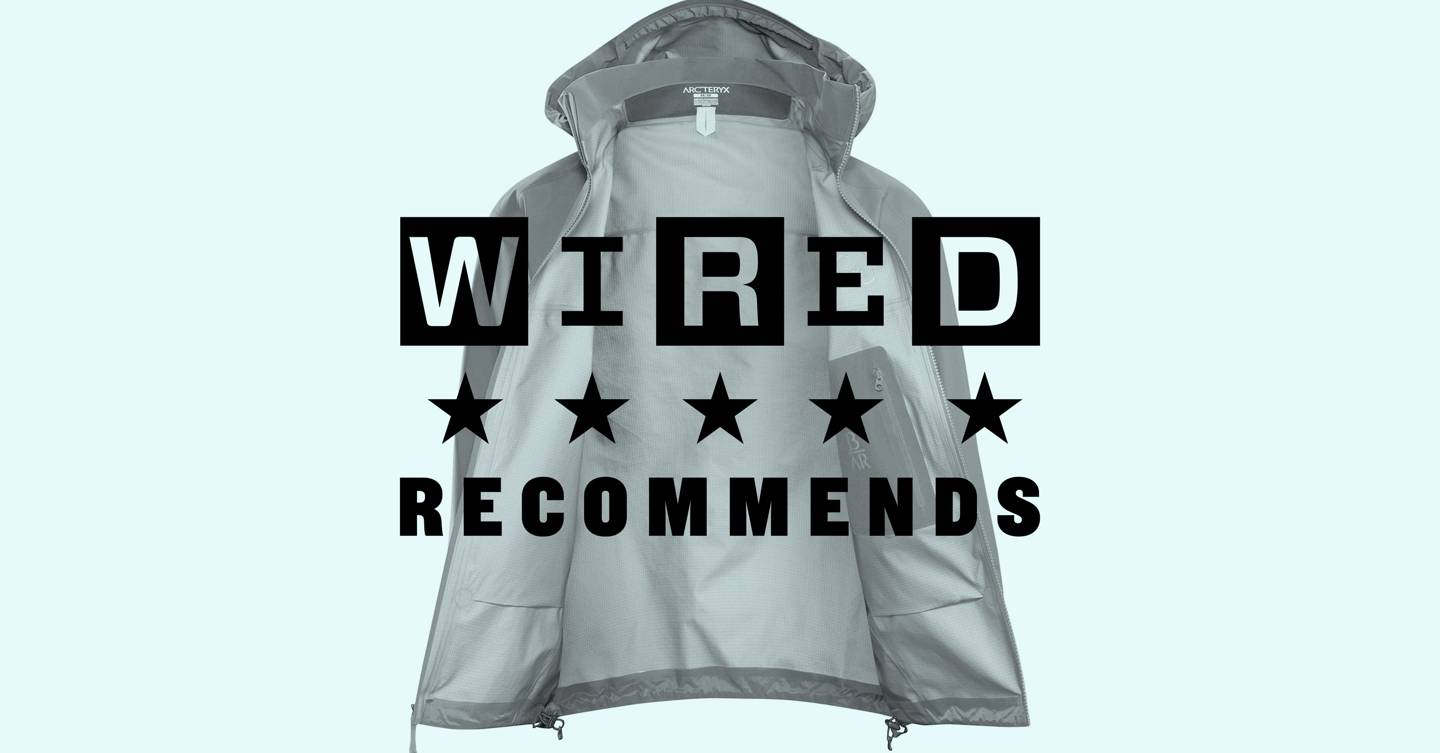0fbd528f4 The best waterproof jackets to keep you dry (and stylish) for men ...