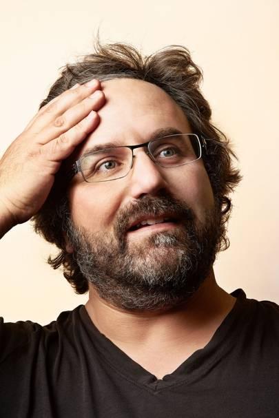 Premise co-founder David Soloff
