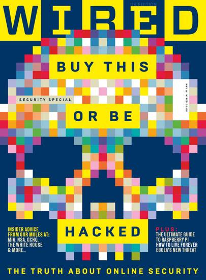 WIRED UK Magazine archive | WIRED UK