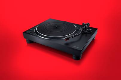 Technics SL-1500C review: a return to epic form