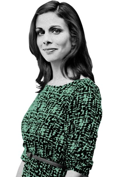 Rachel Botsman is an expert on the sharing economy and the co-author of 'What's Mine Is Yours' (Harper Business)