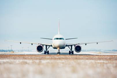The three-part plan to cut the carbon cost of flying