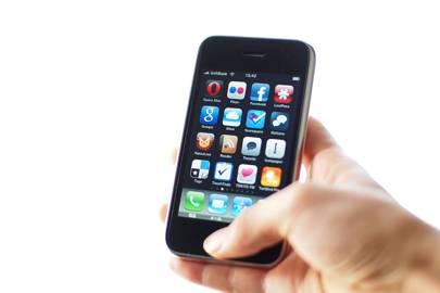 iPhone 3G, 2008