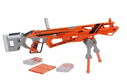 Nerf N-Strike Elite Accustrike RaptorStrike