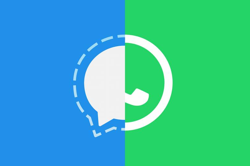 Image of article 'Why everyone should be using Signal instead of WhatsApp'