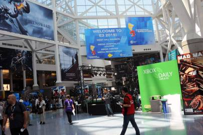 Gaming trade show E3 may open to public