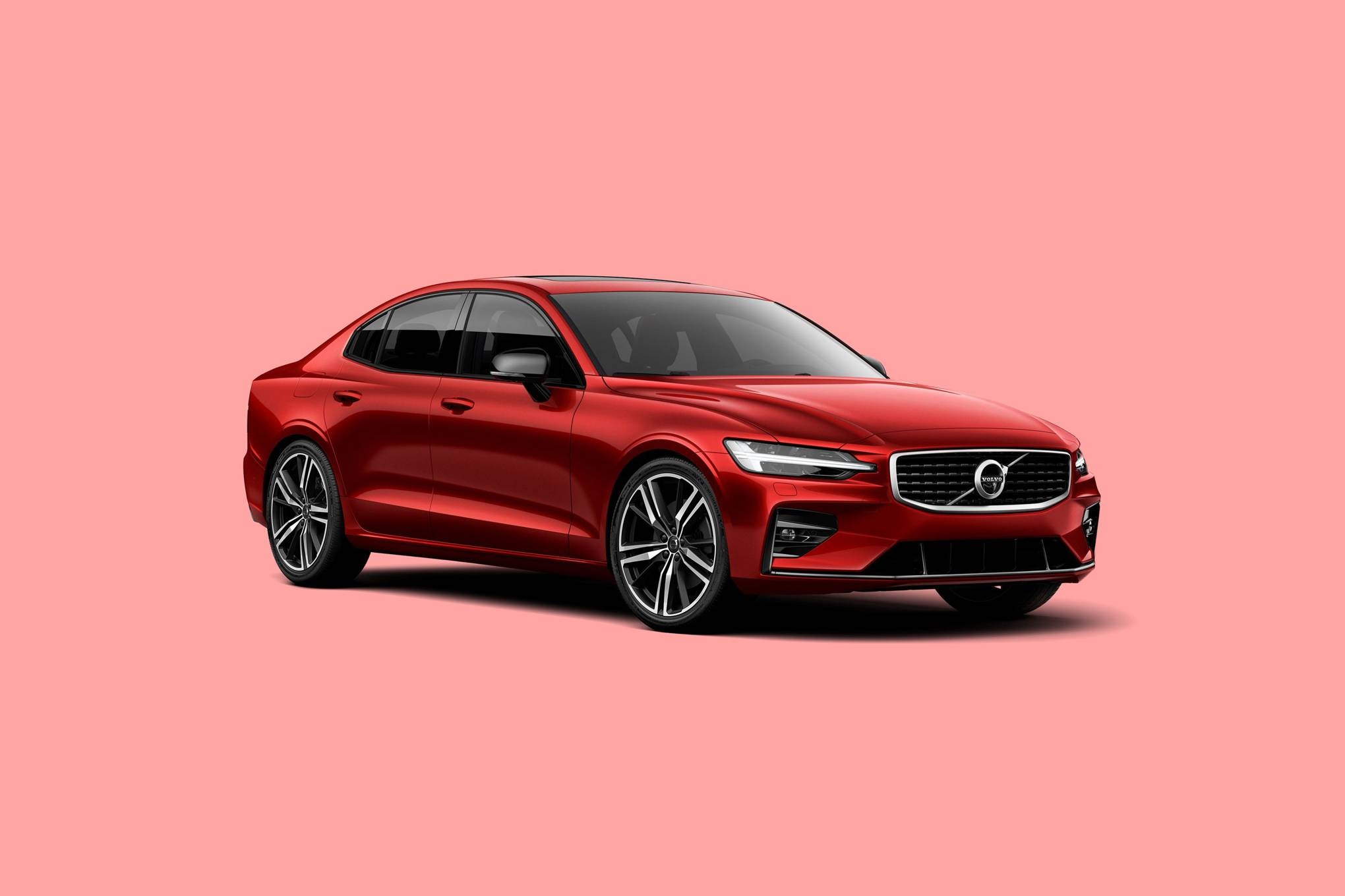 Volvo S60 T8 Twin Engine Review A Subtle And Sporty Hybrid Wired Uk