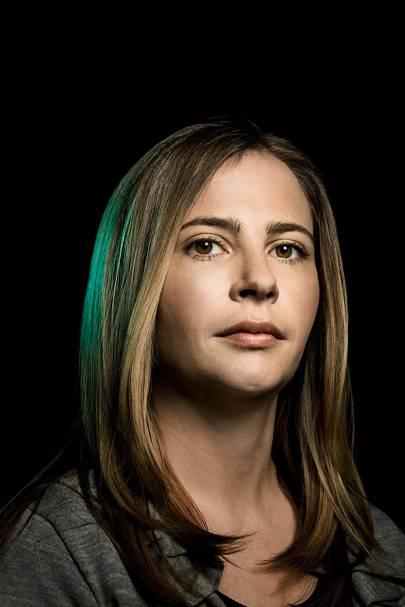 Jennifer Olson of the Skoll Global Threats Fund