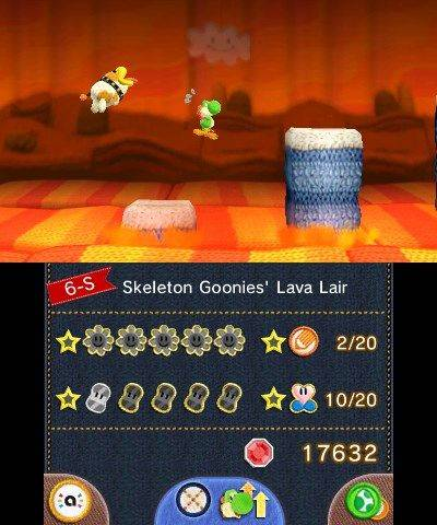 Poochy and Yoshi's Woolly World game and amiibo review