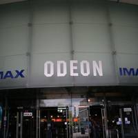 IMAX 3D - Greenwich cinema