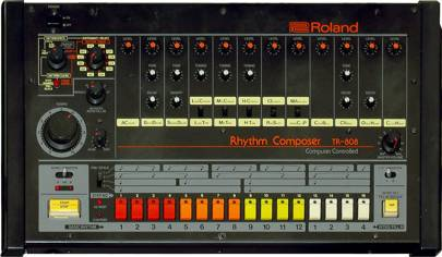 From flop to fame: how the ridiculed Roland TR-808 came to define modern music