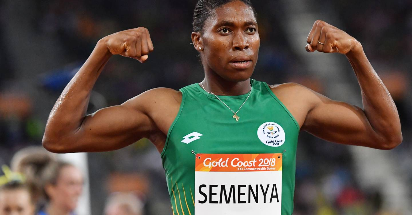 The Controversial Science Behind The Caster Semenya ...