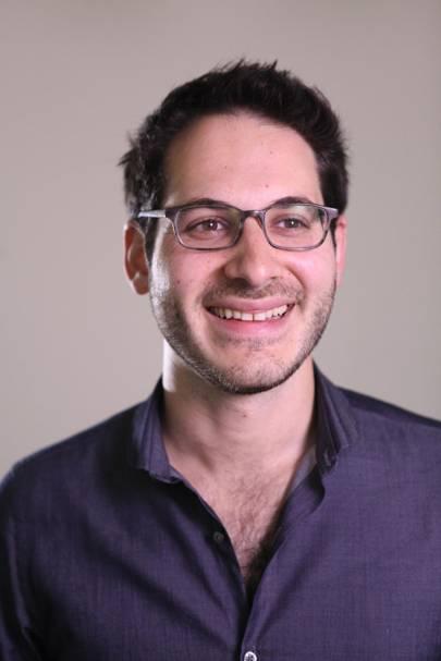 BillGuard founder and CTO, Raphael Ouzan