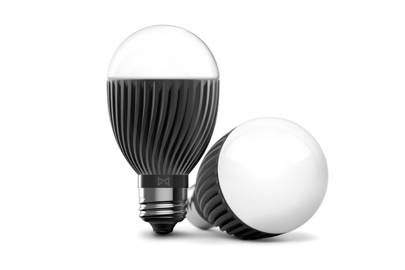 Misfit combines Bolt smart bulb with sleep data to wake you gently