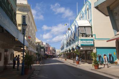 The fintech startup is currently working with authorities in Barbados to issue 'digital dollars' on the blockchain