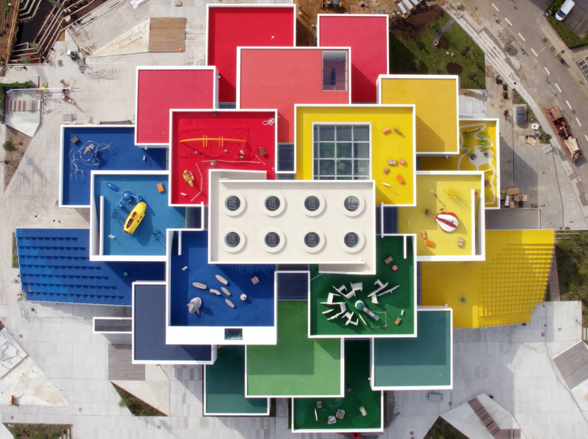Wonderful Design A Lego House Online Part - 8: Wired UK
