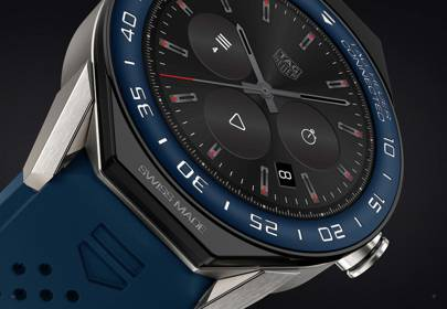 TAG Heuer's Connected Modular 45