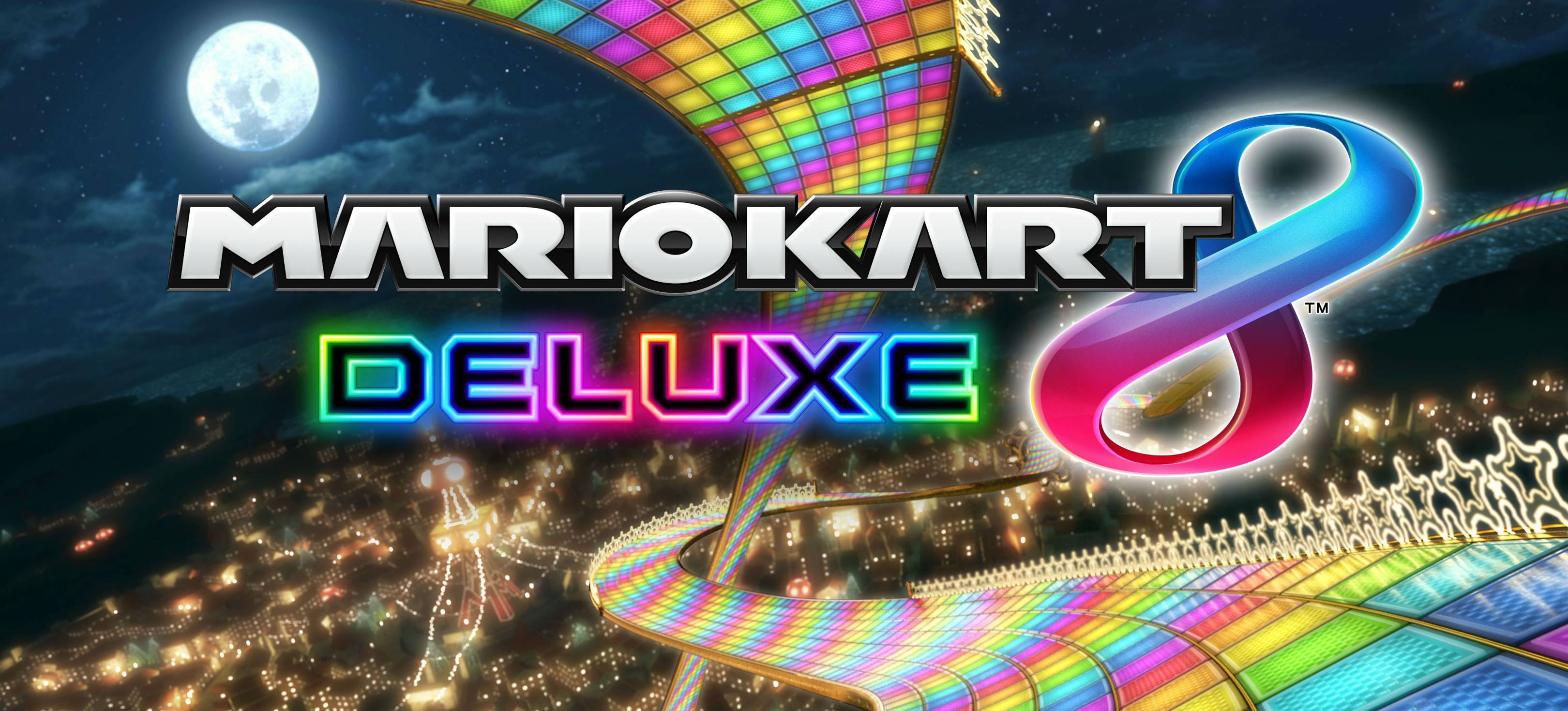 Mario Kart 8 Deluxe Nintendo Switch Review Wired Uk