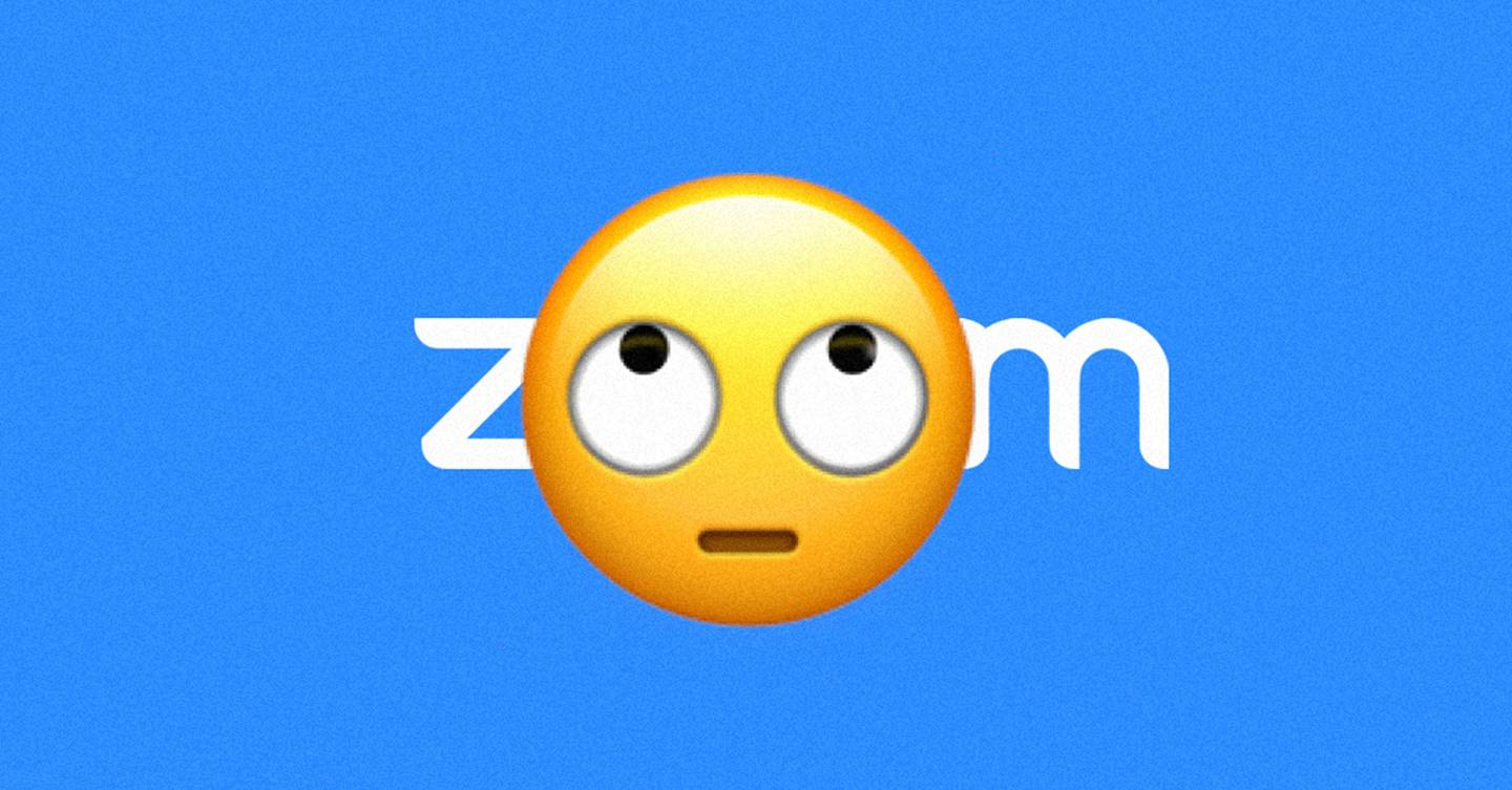 What the rise of Zoom reveals about how we talk to colleagues