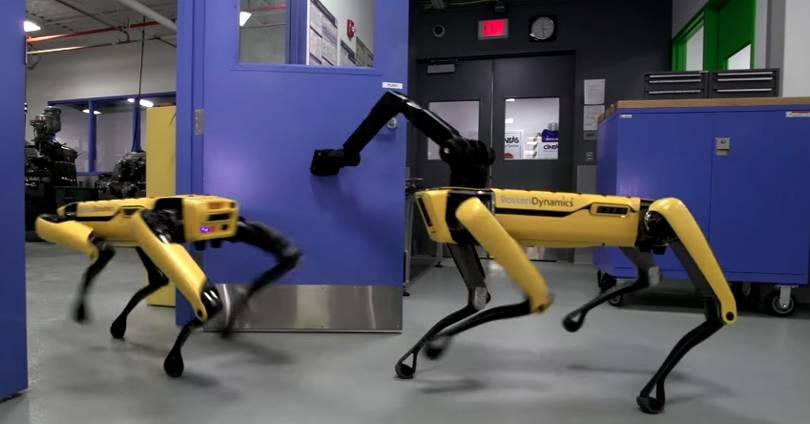 What's really going on in those Boston Dynamics robot videos