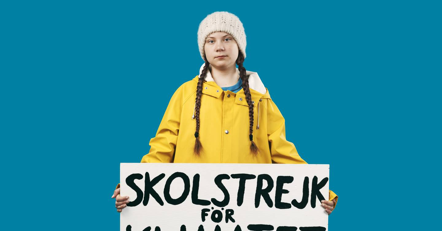Greta Thunberg: How one teenager became the voice of the planet