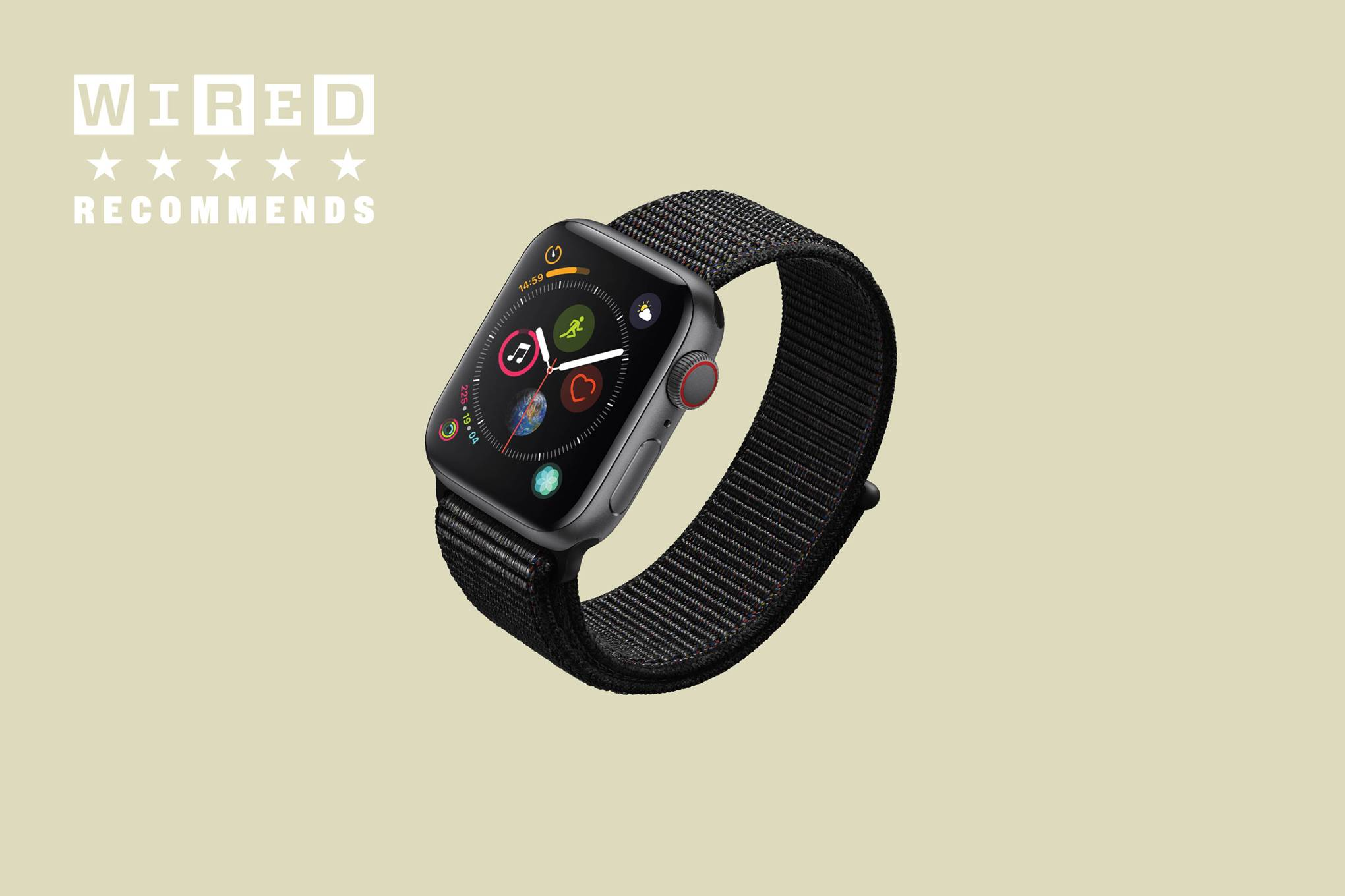 7dbd7fb10 Best Smartwatch 2019: The best smartwatches for Android and iPhone | WIRED  UK