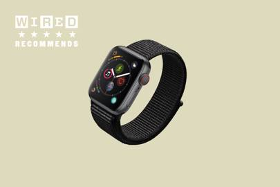 Smartwatch: Apple Watch Series 4