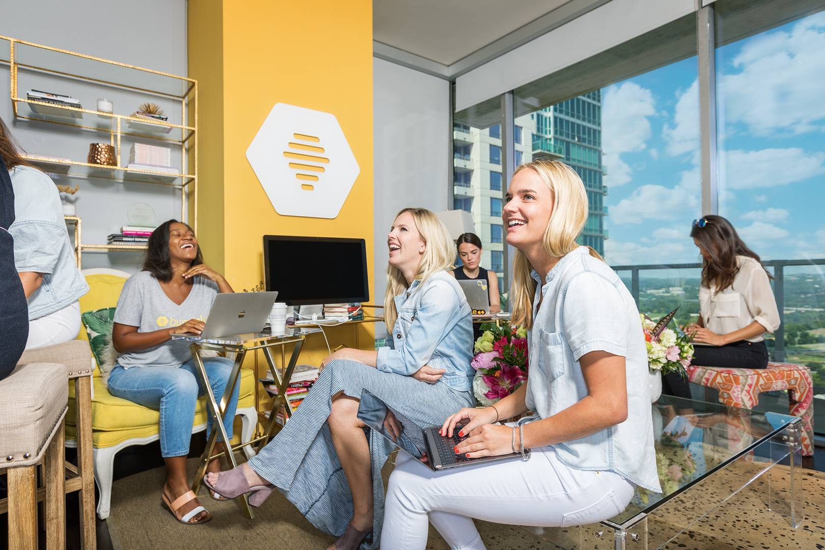 Bumble's new login lets you date and dodge Facebook's data