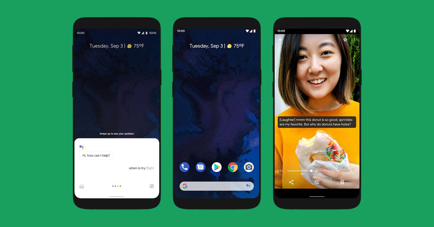 The new Android 10 features that will transform your phone | WIRED UK