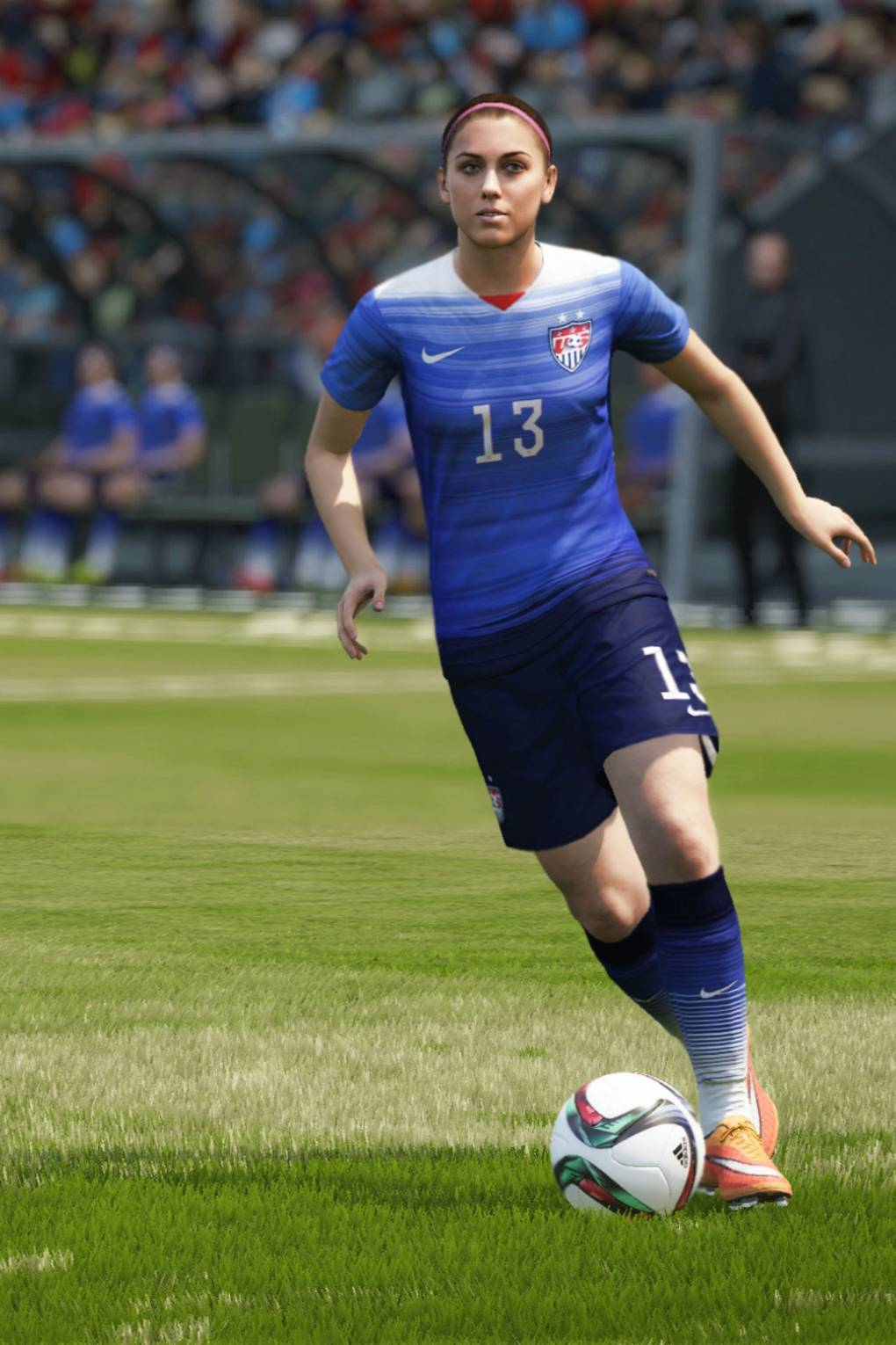 19a567ebe FIFA 16 review  the ugly side of the beautiful game