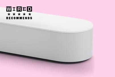 Soundbar: Sonos One