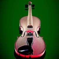 Replica violin