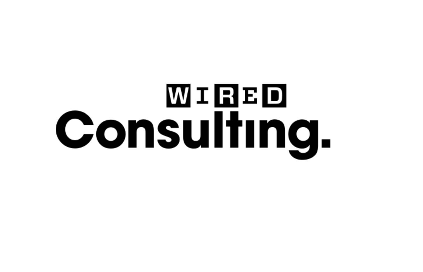 WIRED Consulting | WIRED UK