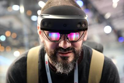 How HoloLens 2 stacks up against its rival mixed reality headsets